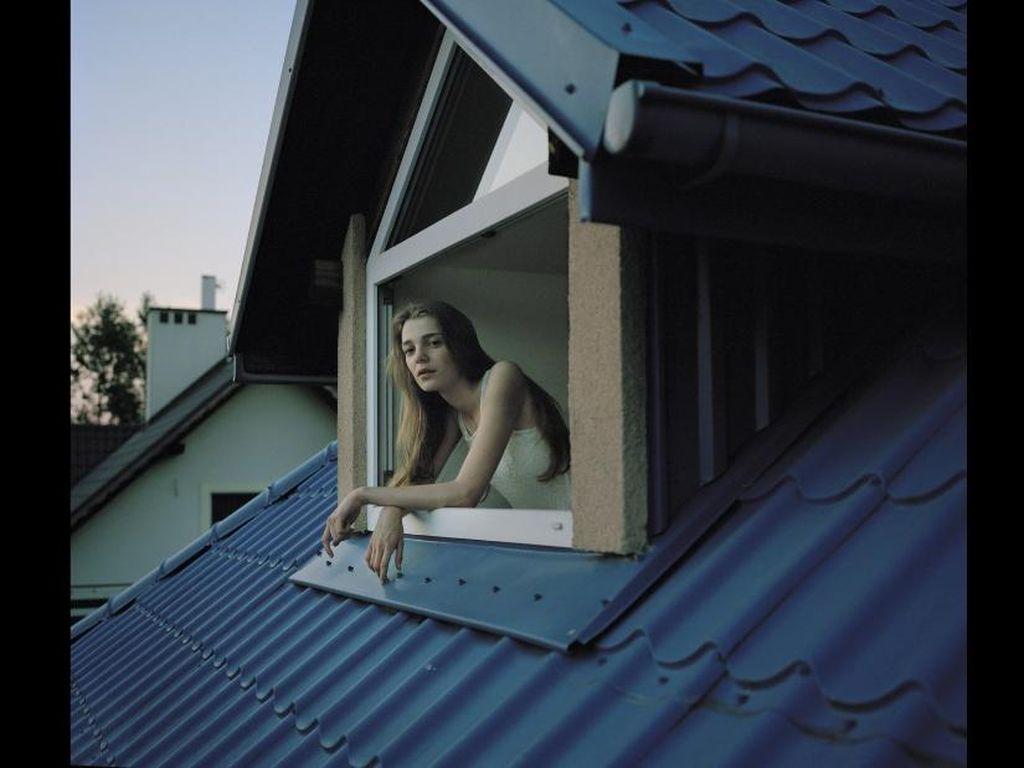 Di Rumah Ini, Para Wanita Muda Sama-sama Berjuang Lawan Anoreksia