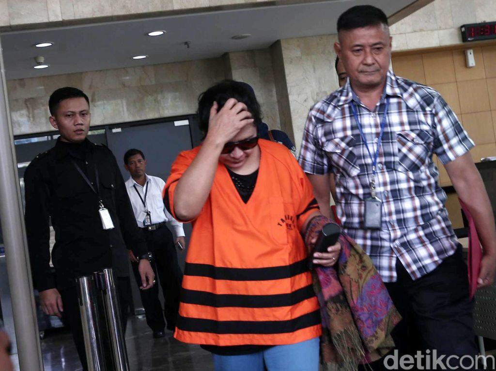 Pengacara Saipul Jamil Dihukum 2,5 Tahun Penjara