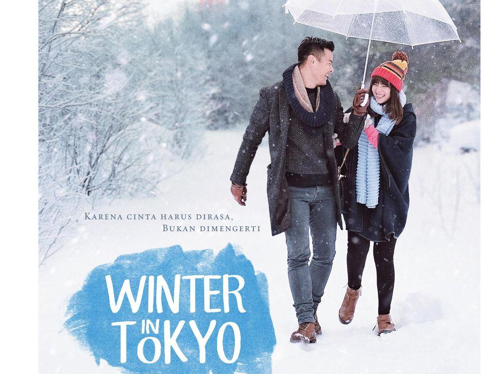 Sinopsis Winter in Tokyo, Tayang Pagi Ini di Trans 7