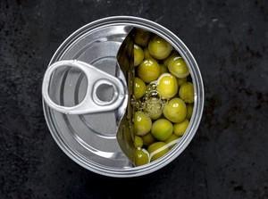 Peneliti Temukan Konsumsi Makanan Kalengan Bisa Terkena Paparan BPA