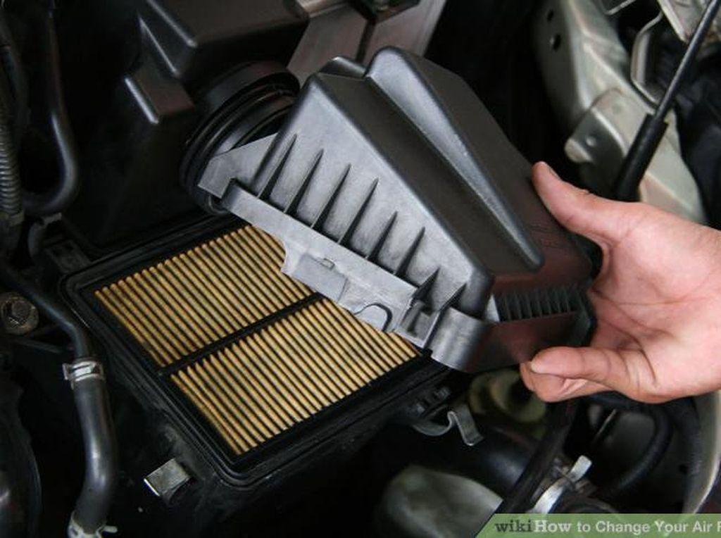 4 Filter Mobil yang Harus Diperiksa Setelah Libur Lebaran