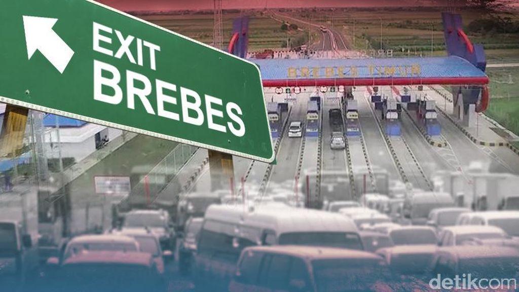 Trafik Telepon Tri Melonjak 600% di Brexit