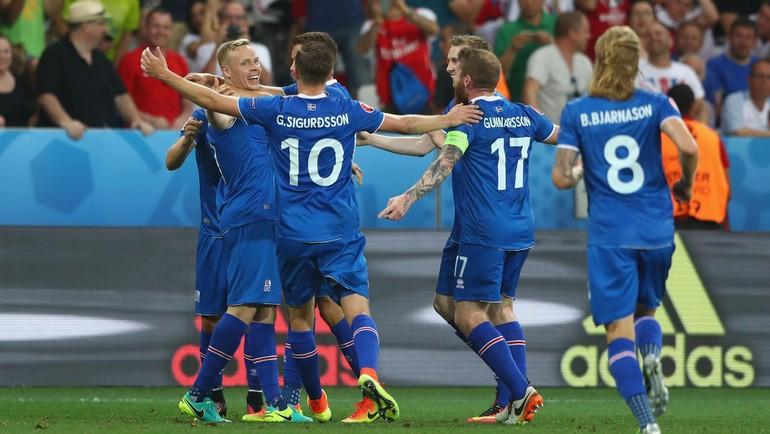Bayaran Terlalu Kecil, Islandia Absen di FIFA 17