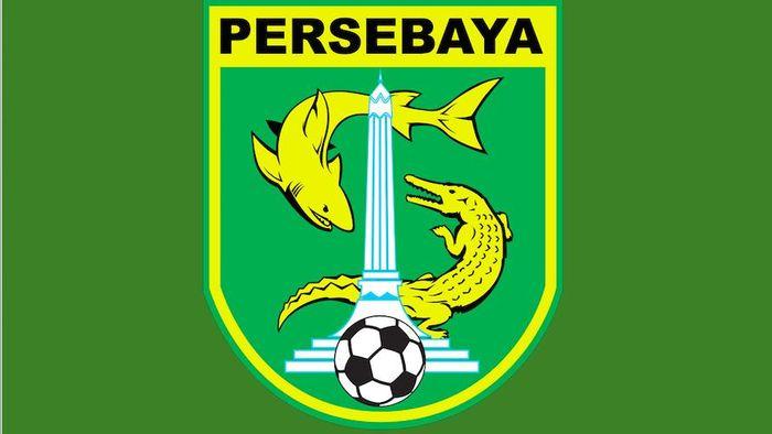 Sejarah Persebaya Bonek Terukir Kota Surabaya Gambar Logo