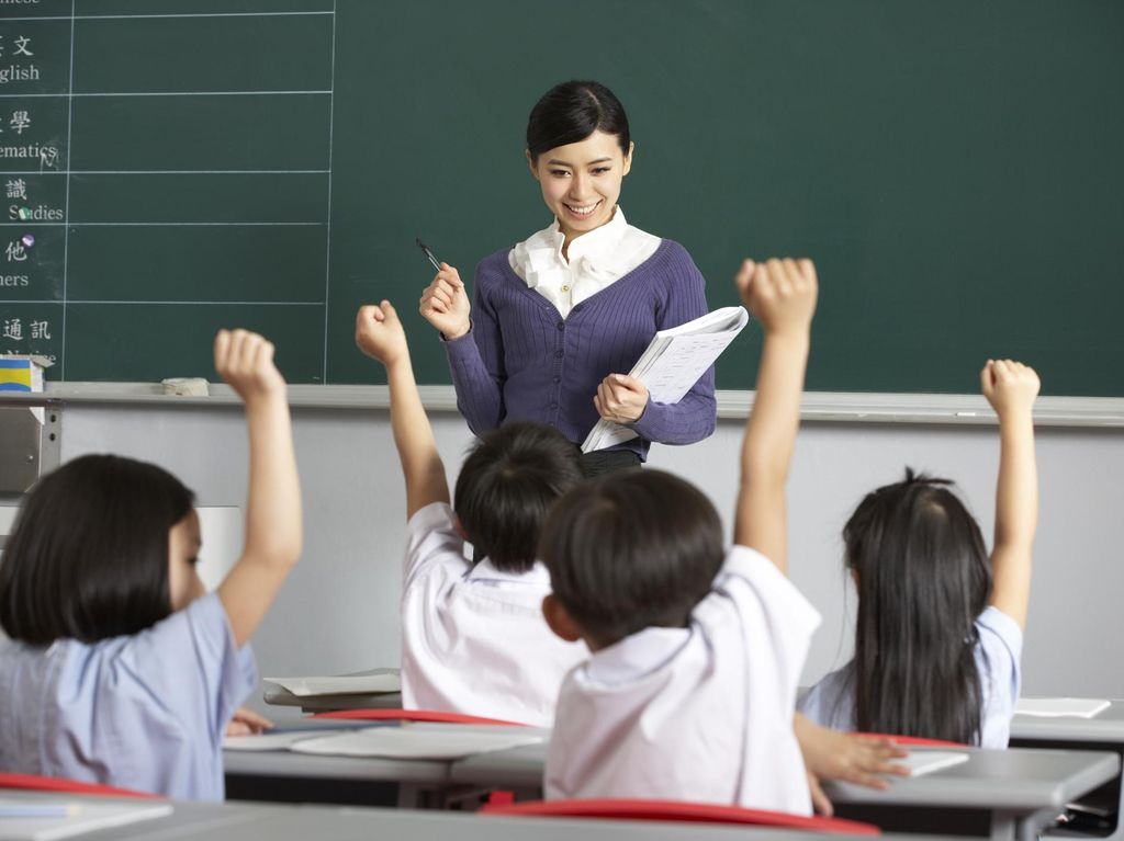 Tuntut Kenaikan Gaji, Puluhan Ribu Guru SD di Belanda Mogok Kerja