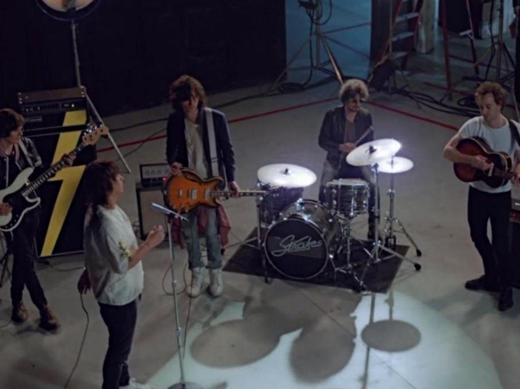 The Strokes Pastikan Ada Album Baru!