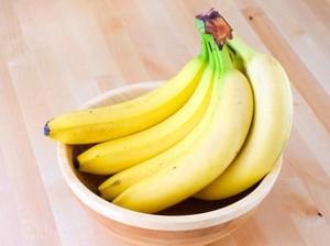 Bawa Apel dan Pisang, Buah Segar yang Sehat untuk Bekal