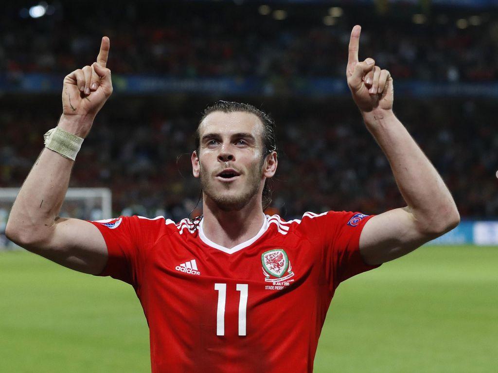 Coleman Yakin Bale Utamakan Portugal, Bukan Kalahkan Ronaldo
