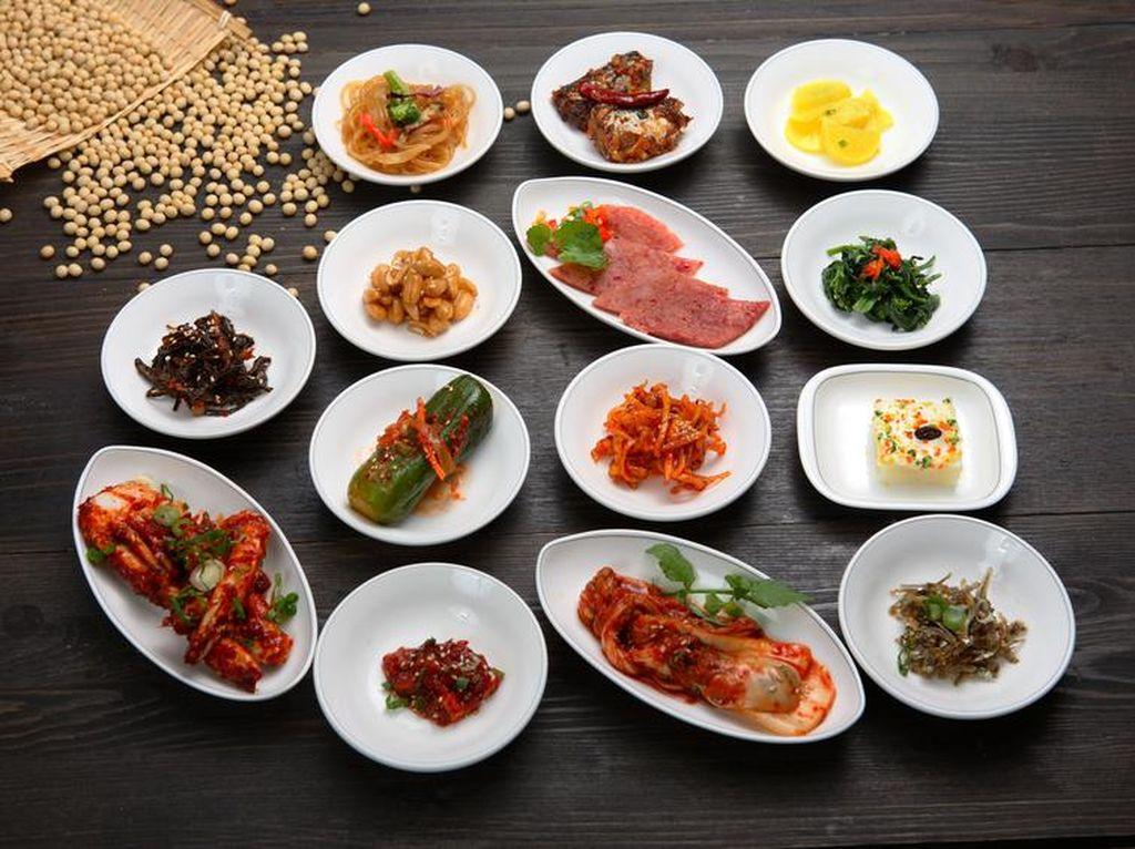 Begini Cara Makan Sehat Orang Yunani Hingga Korea (2)