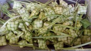 Ketupat, Simbol Mengakui Kesalahan Ala Sunan Kalijaga