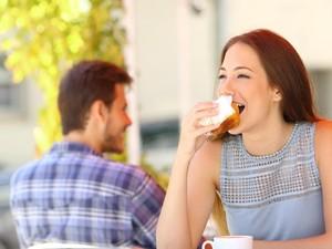 Ini Dia 5 Alasan Perlunya Mengunyah Makanan Berulang Kali