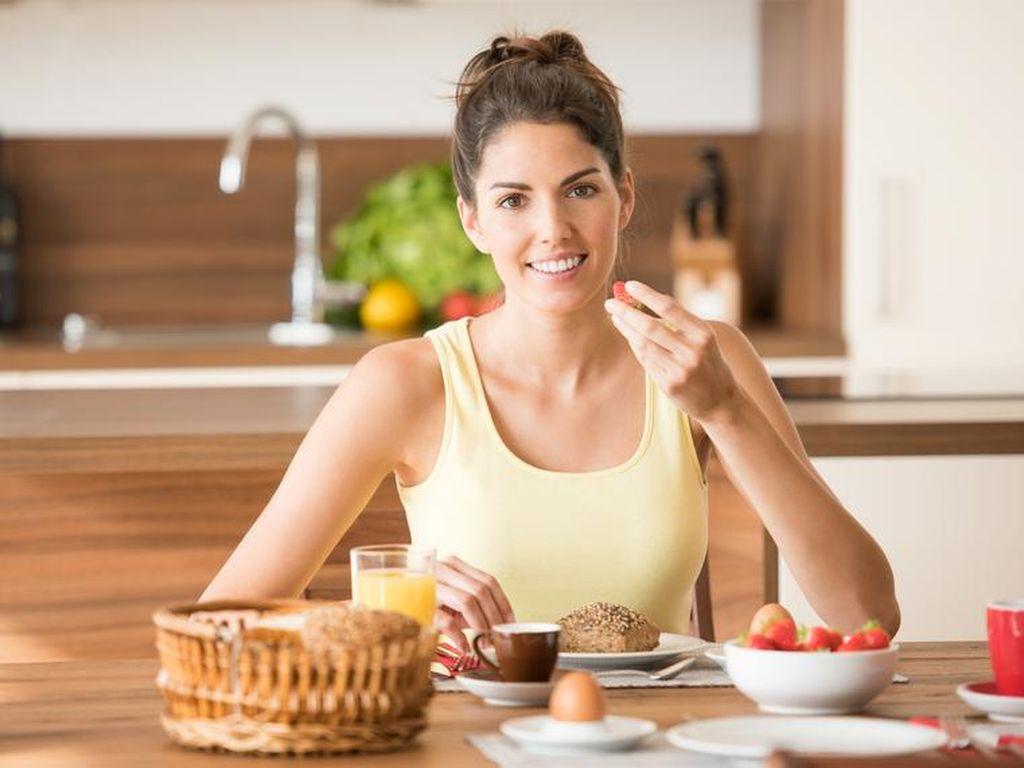 5 Jenis Menu Sarapan Agar Tidak Cepat Kembali Lapar