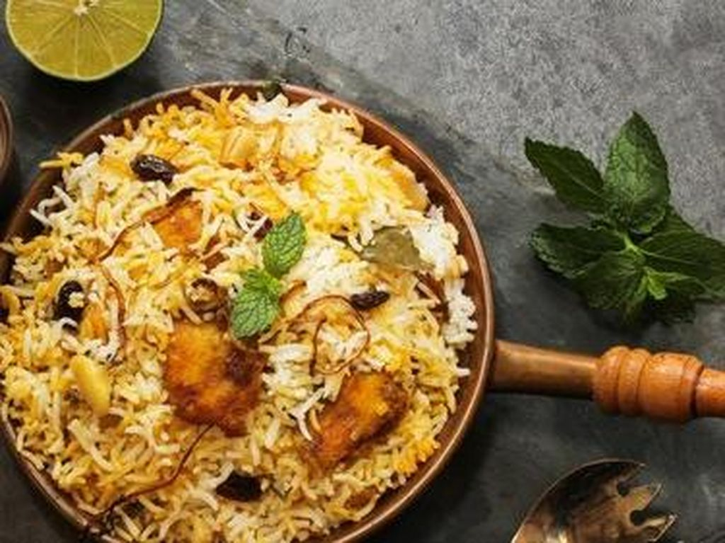 Tips Jaga Makan Biar Tak Melar Selama Cuti Bersama Idul Fitri