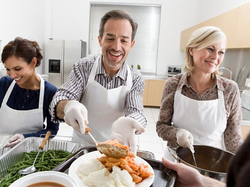 Chef Top Dunia, Massimo Bottura Akan Buka Restoran Khusus Tunawisma di Sydney