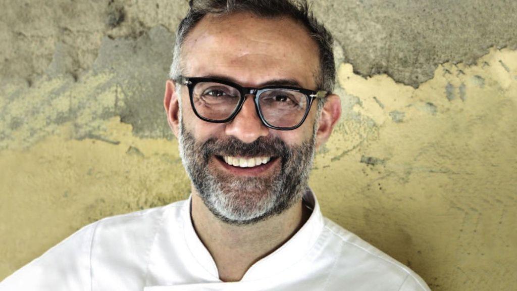 Atasi Limbah Makanan, Massimo Bottura Buka Dapur Umum di Olimpiade Rio de Janeiro