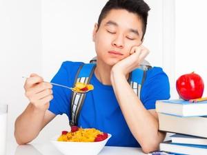 Ini Sebabnya Setelah Makan Banyak Kita Jadi Ngantuk