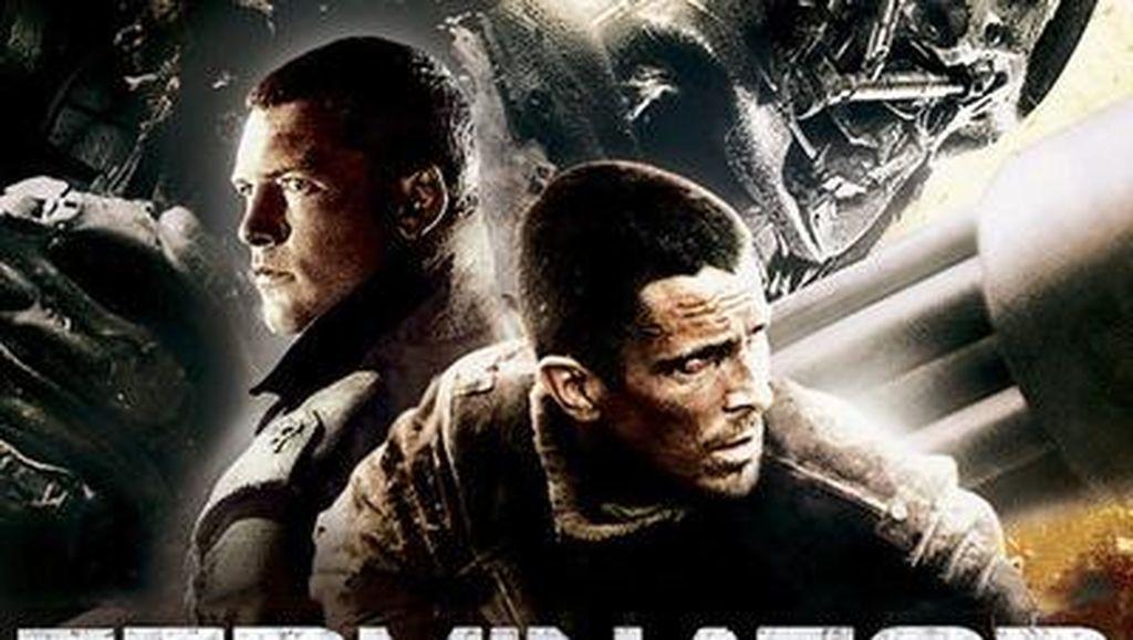Jangan Lewatkan Terminator Salvation di Bioskop Trans TV Malam Ini