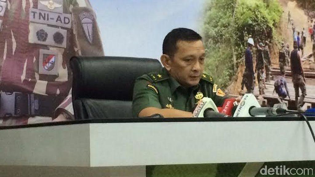 Marak Berita Hoax, TNI AD Ajak Masyarakat Teliti Memilih Berita