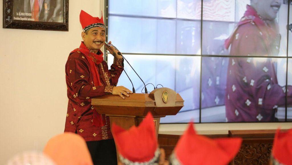 Harapan Pariwisata Indonesia di Hari Pariwisata Dunia