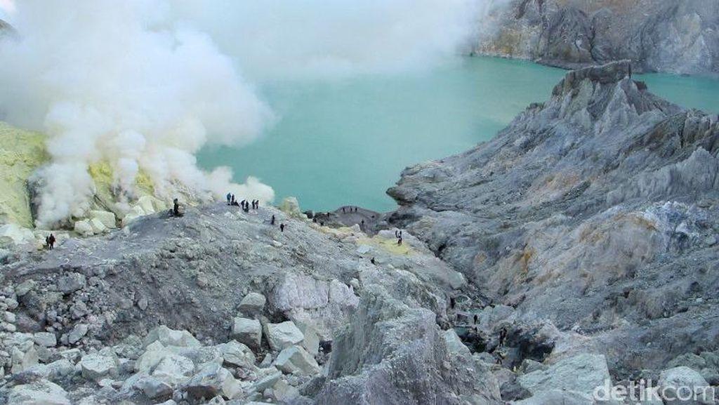 10 Tempat Wisata Bagi yang Libur Lebaran ke Banyuwangi