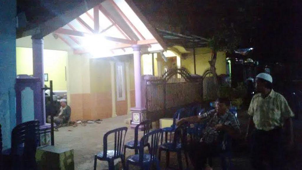 Heli Jatuh di Sleman, Keluarga Ikhlaskan Gugurnya Letda CPN Angga Juang