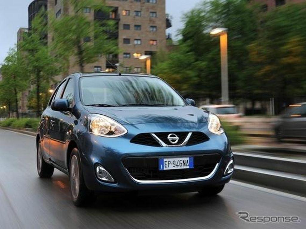 Harga Nissan March Bekas, Banyak Dijual Mulai Rp 70 Jutaan