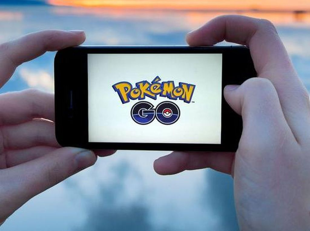 Persaingan Game Sengit, Pokemon Go Tetap Untung Selangit