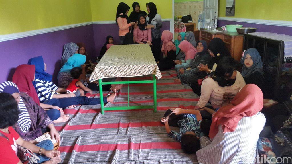 Jenazah Letda CPN Angga Juang Dijadwalkan Tiba di Banyuwangi Siang Ini