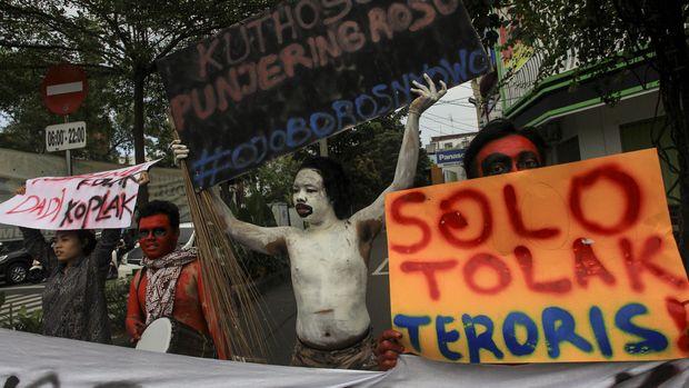 Prabowo: Radikalisme di Indonesia karena Tiada Lapangan Kerja