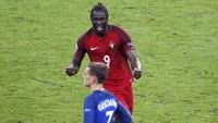 Jelang Lawan Portugal, Prancis Dihantui Kekalahan Final Euro 2016