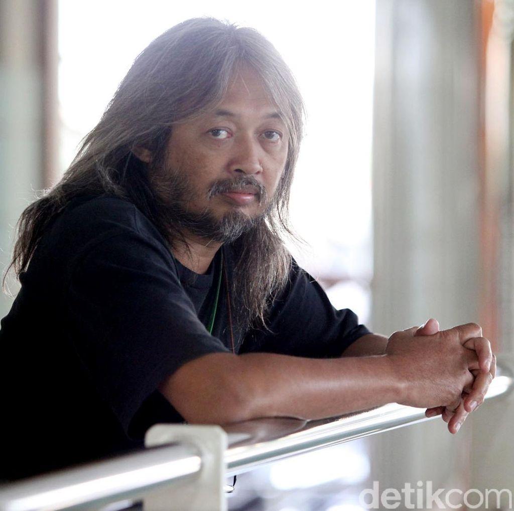 Drupadi Seno Gumira Ajidarma Jadi Novel Pertama yang Dinantikan di Awal 2017