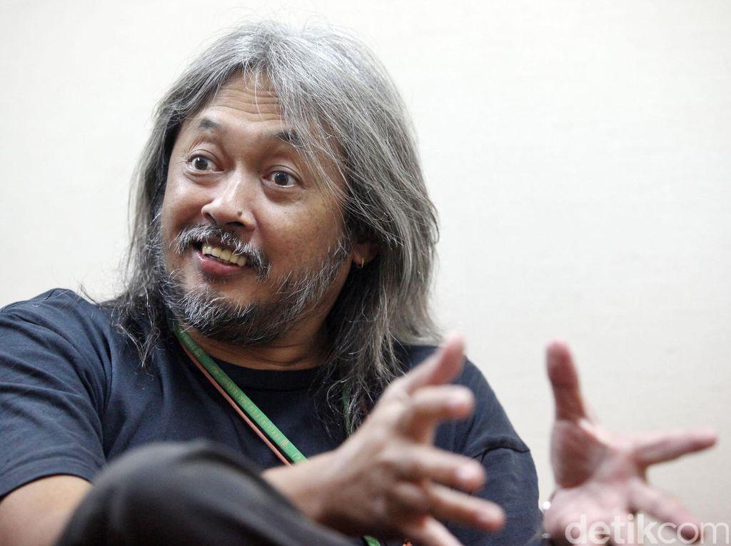 Novel ke-3 Nagabumi Bakal Terbit Perdana di Ajang UWRF 2019