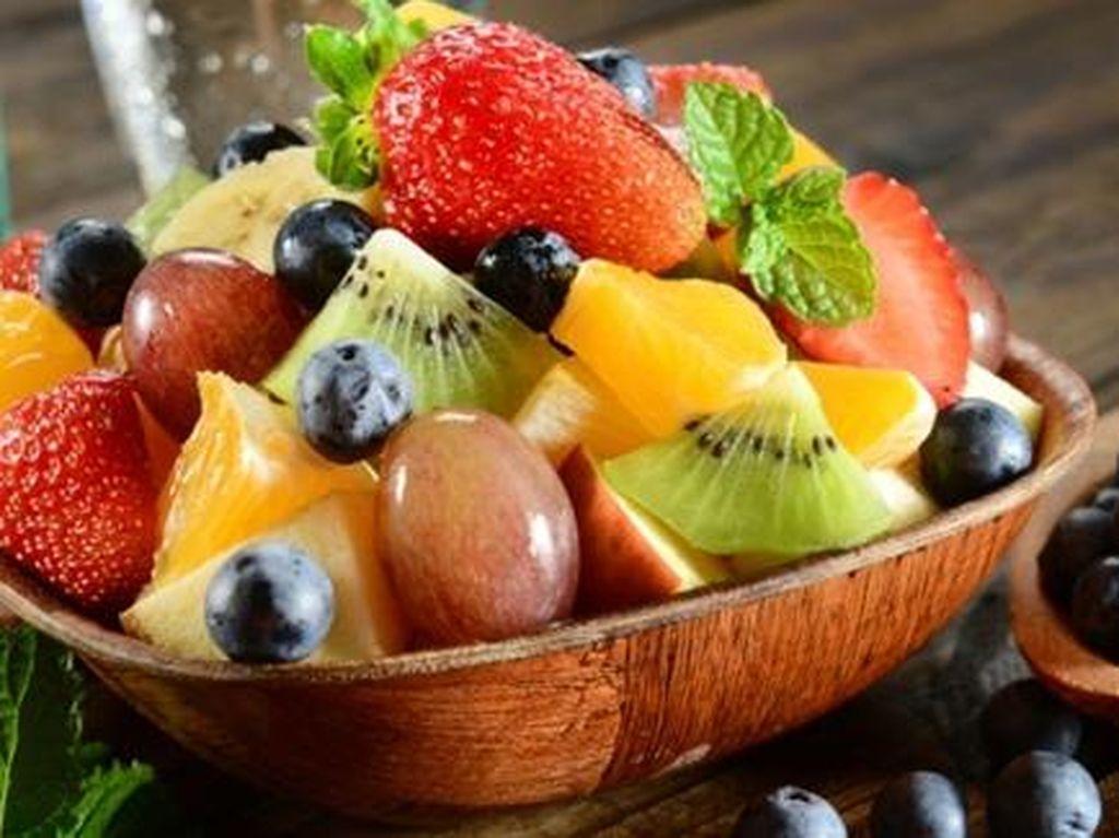 Buah-buahan Ini Bisa Diandalkan untuk Bantu Turunkan Berat Badan