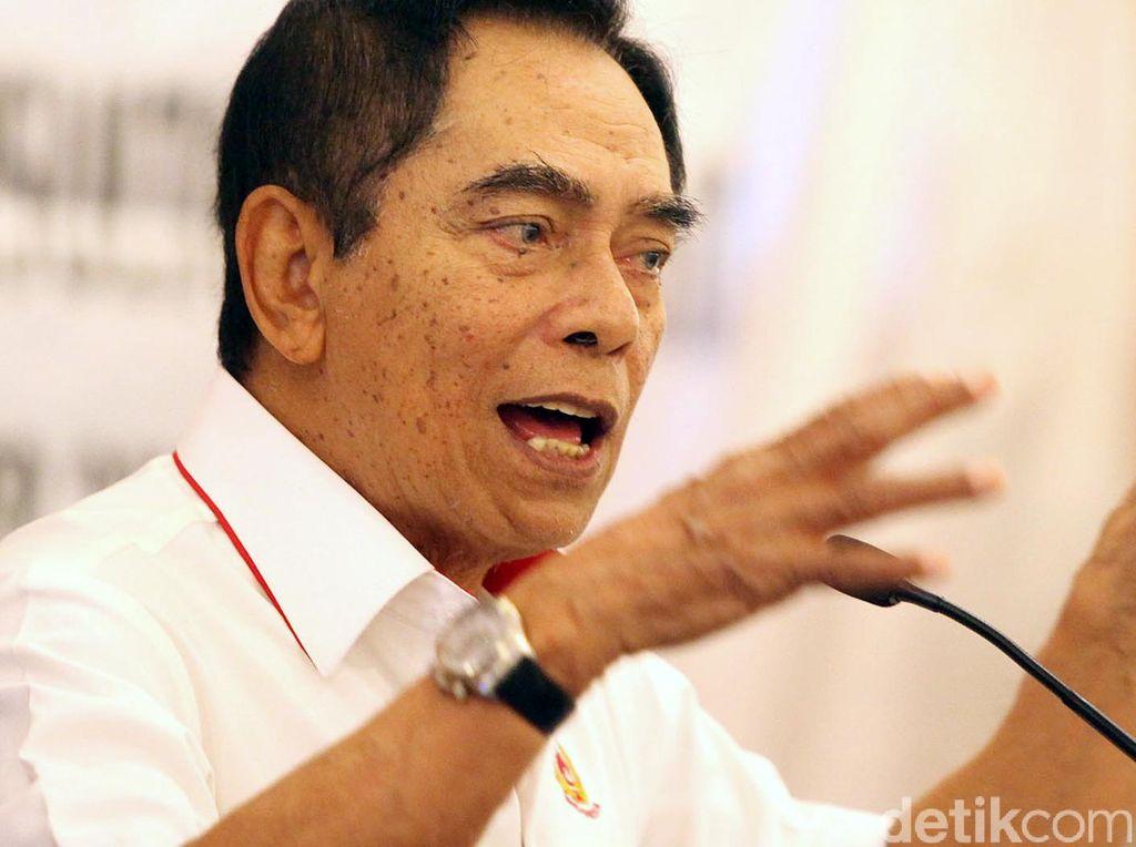 Wismoyo Arismunandar Wafat, Emiten Ini Cari Komut Pengganti