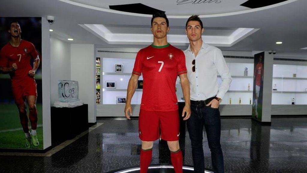 Cristiano Ronaldo & Bisnis Pariwisatanya