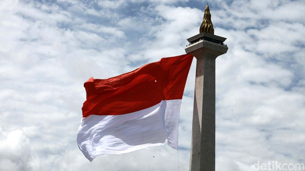 Pasca Aksi 2 Desember, Jakarta Aman & Minggu Pagi Tetap Car Free Day