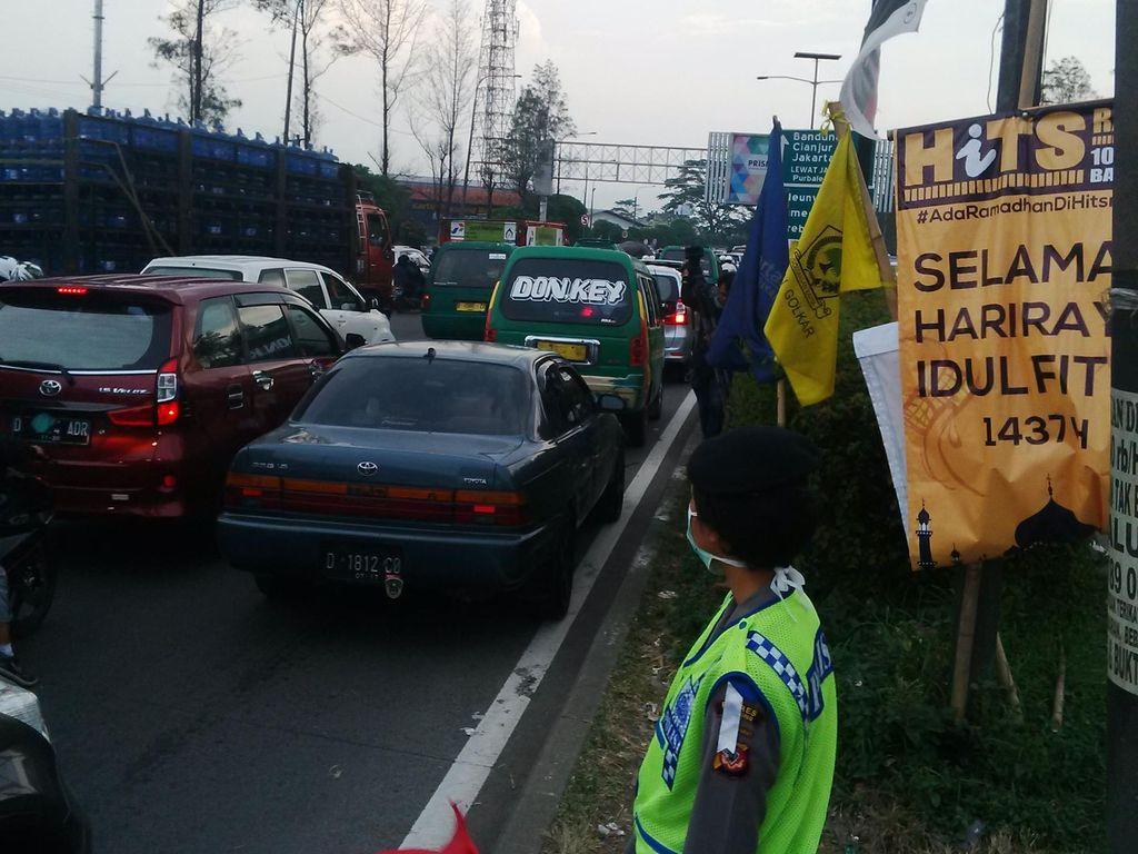 H+5 Lebaran, Pertamina Siaga Pasok BBM di Pantura dan Selatan Jawa