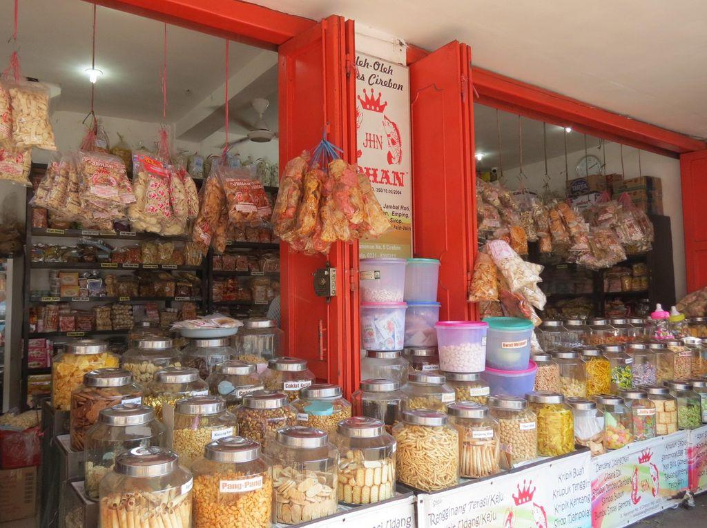 Makanan Legendaris di Surga Kuliner Sepanjang Jalur Mudik