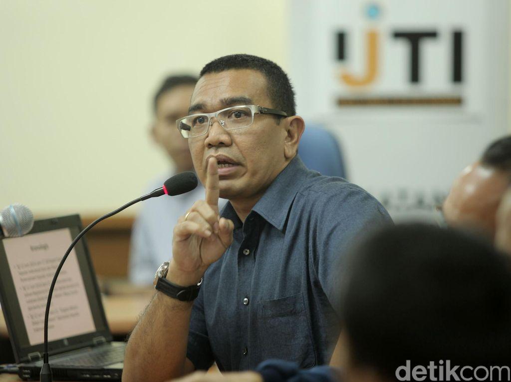 Kubu Erick Ungkap Proses Seleksi Komisaris yang Dituding Adian Titipan
