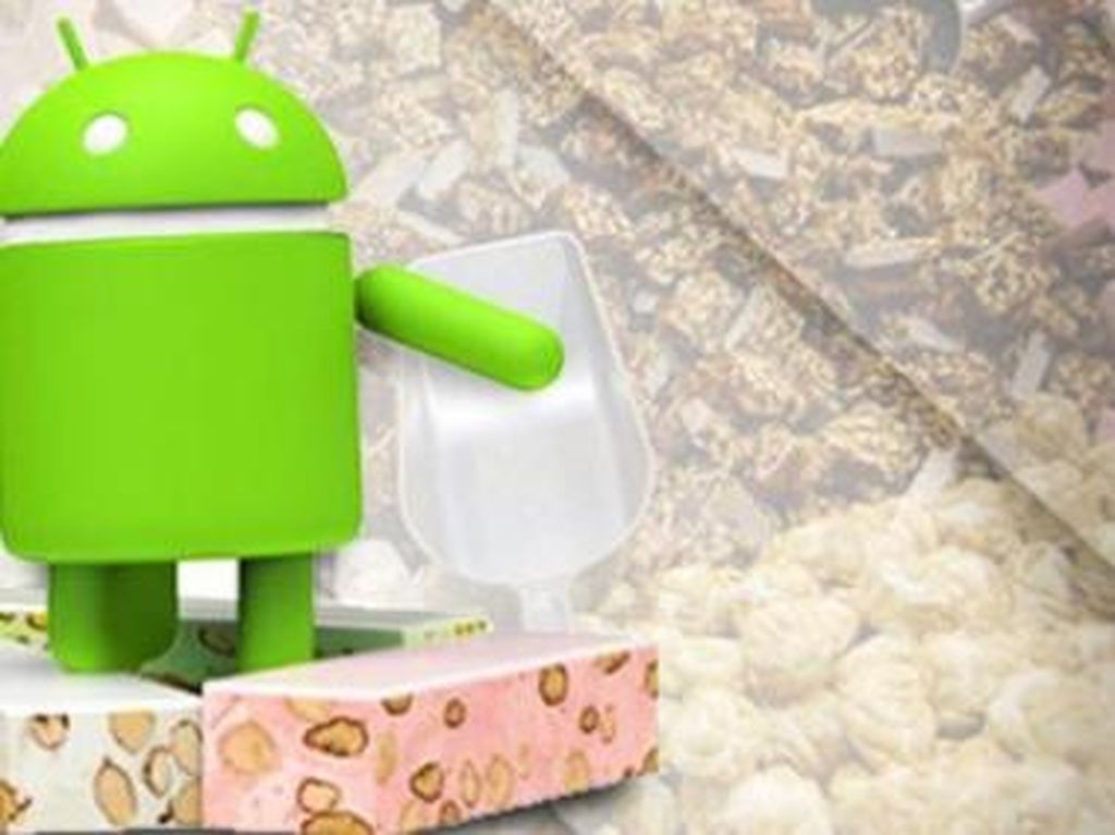 Google Segera Setop Dukungan ke Android Gingerbread