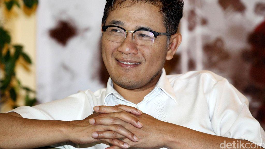 Budiman Sudjatmiko Balas Sindiran Fadli Zon ke Jokowi