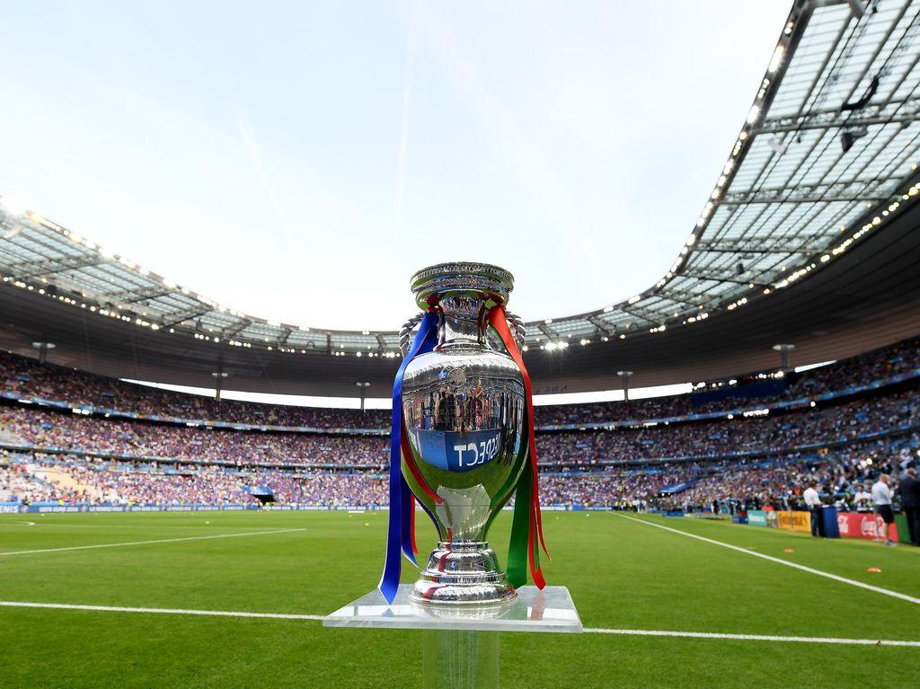 Piala Eropa 2020: Pesta di 13 Kota di 13 Negara