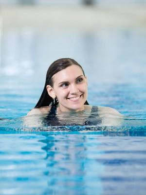 Alasan Mengapa Ujung Jari Jadi Keriput Setelah Berenang