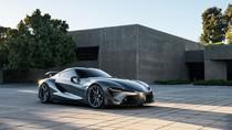 Toyota Beri Lampu Hijau untuk Generasi Kedua Mobil Sport 86