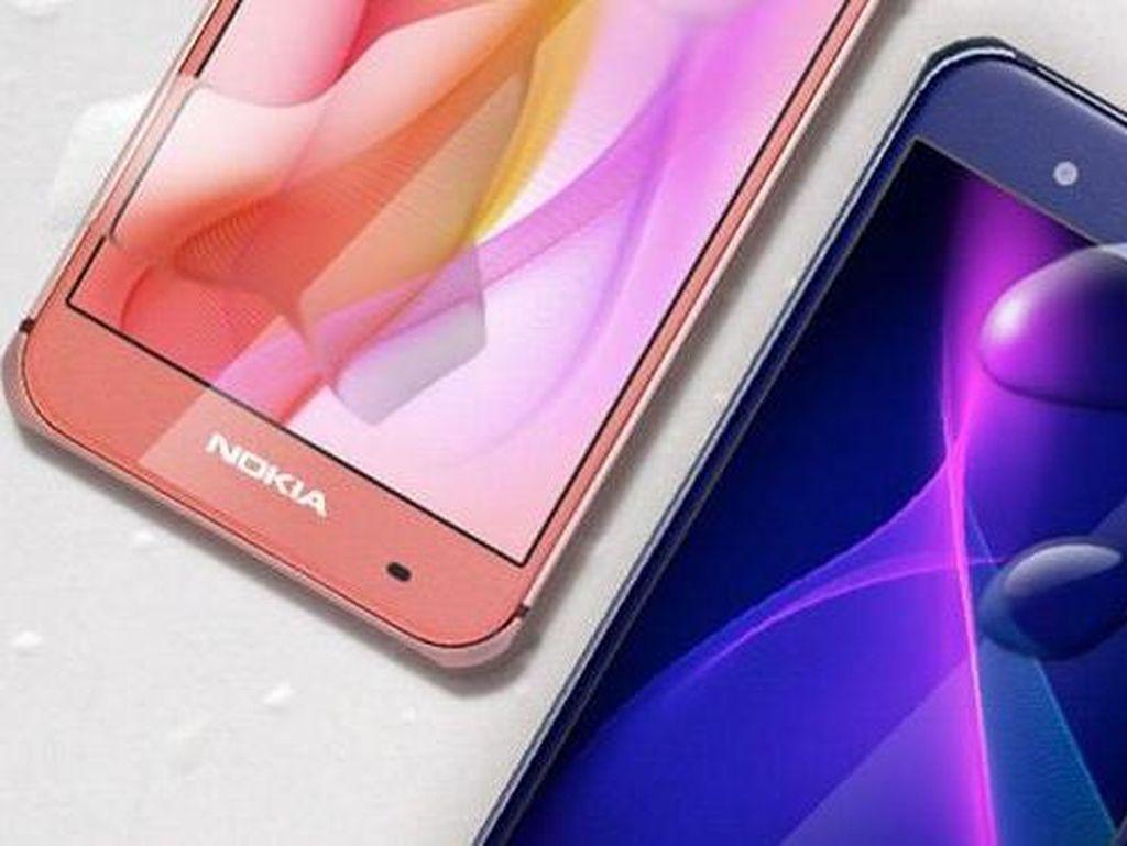 Nokia Android Muncul, Microsoft Tutup Pabrik Lumia