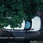 Jaguar Land Rover Uji Mobil Otonom di Medan Off-Road