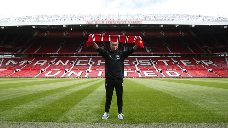 Sulap Kalau Mourinho Langsung Bawa Setan Merah Juara