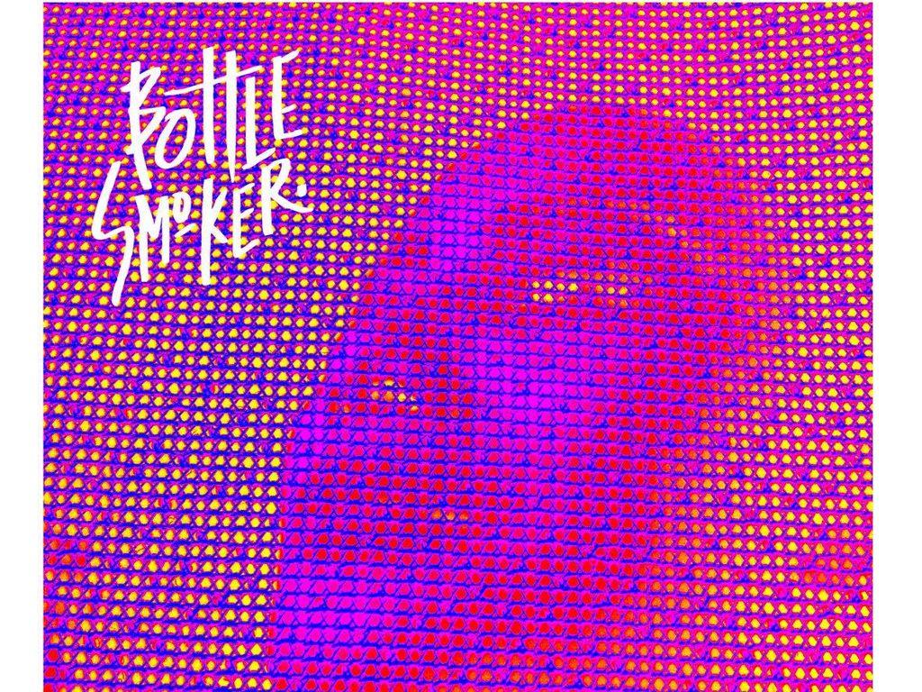 Dualisme Kehidupan Bottlesmoker di EP Polarity