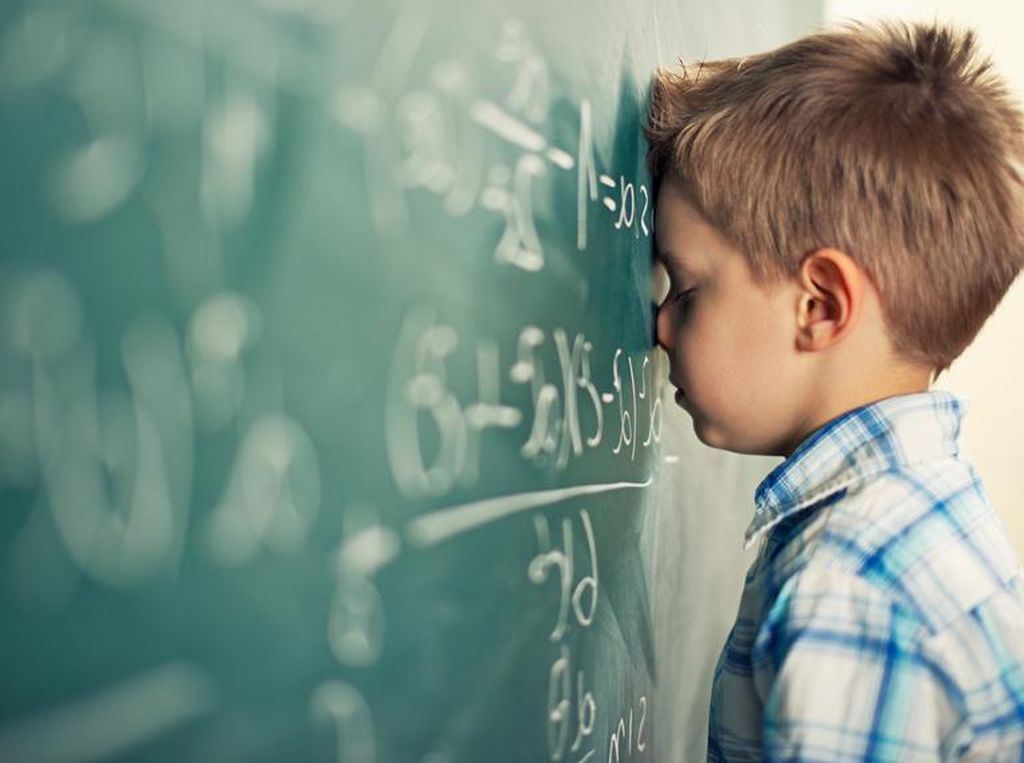 Agar Lebih Mudah Dipahami, Mengajarkan Matematika pada Anak Juga Perlu Inovasi