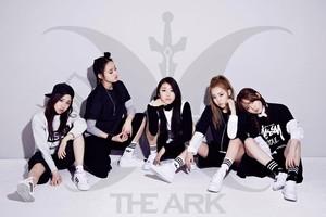 Ditinggal 2 Member, Girlband The Ark Dibubarkan